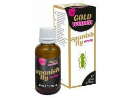 Najsilniejsze krople ero gold women spanish fly