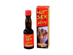 Krople pobudzające dla mężczyzn hot sex for man