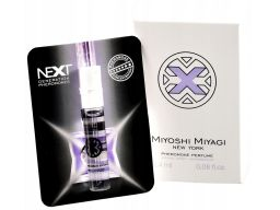 Miyoshi miyagi next x skuteczne feromony dla pań