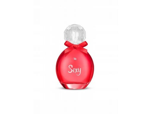 Kobiecy perfum z feromonami sexy obsessive 30ml
